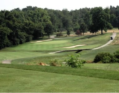 Fox Prairie Golf Course, Noblesville, Indiana, 46060 - Golf Course Photo