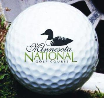Minnesota National Golf Course, The 33 Course,Mcgregor, Minnesota,  - Golf Course Photo