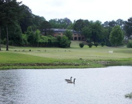 Country Club Of Tuscaloosa,Tuscaloosa, Alabama,  - Golf Course Photo
