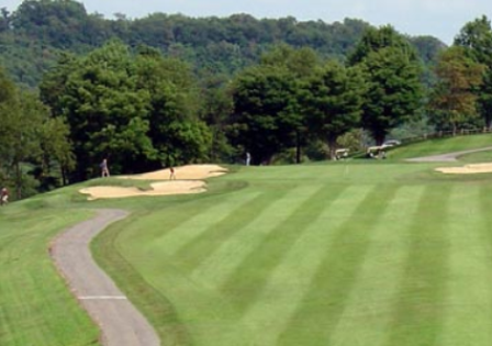 Oglebay Resort, Speidel, Robert Trent Jones Course,Wheeling, West Virginia,  - Golf Course Photo