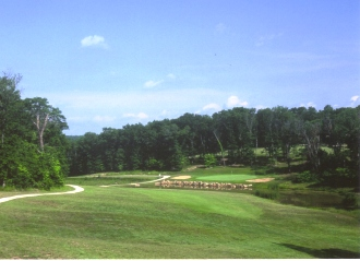 Golf Course Photo, Indian Rock Golf Club, Laurie, 65038