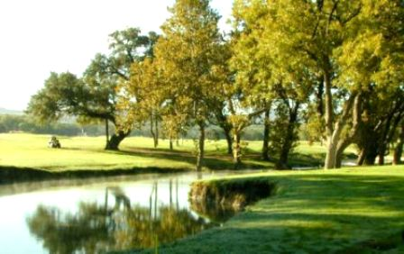 Golf Course Photo, Canyon Lake Golf & Country Club, Canyon Lake, 78133