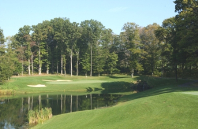 Longaberger Golf Club, Nashport, Ohio, 43830 - Golf Course Photo