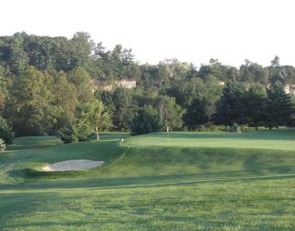 Golf Course Photo, Maple Valley Golf & Country Club, Rochester, 55904