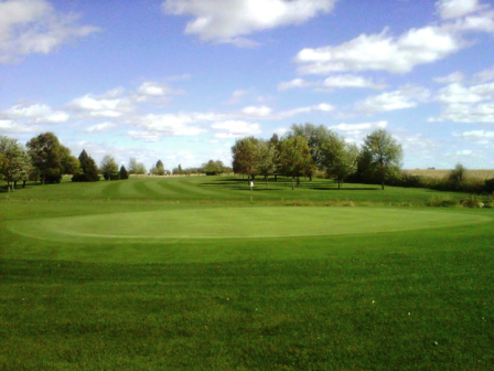 Golf Course Photo, Maple Hills Country Club, Tripoli, 50676