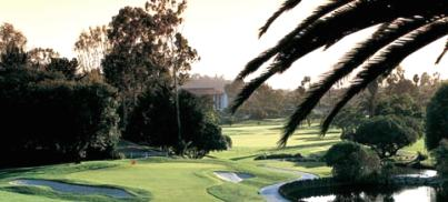 Golf Course Photo, El Camino Country Club, Oceanside, 92056
