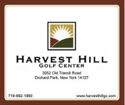 Harvest Hill Golf Center,Orchard Park, New York,  - Golf Course Photo