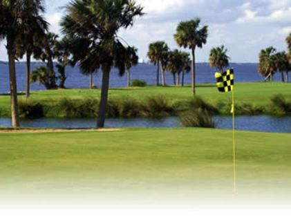 Spessard Holland Golf Course,Melbourne Beach, Florida,  - Golf Course Photo