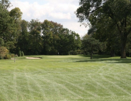 Harmon Golf Club, Lebanon, Ohio, 45036 - Golf Course Photo
