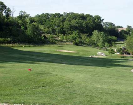 Sugar Creek Golf Course, High Ridge, Missouri, 63049 - Golf Course Photo