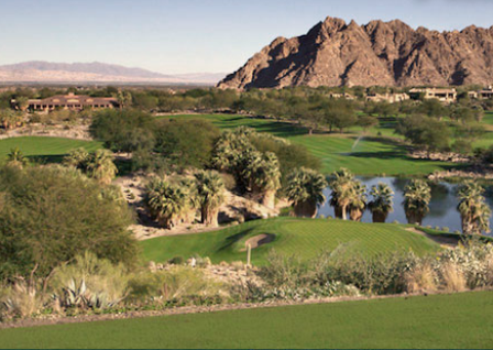 The Quarry Golf Course,La Quinta, California,  - Golf Course Photo