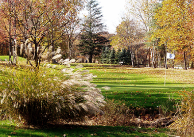 Millburn Municipal Golf Course,Short Hills, New Jersey,  - Golf Course Photo