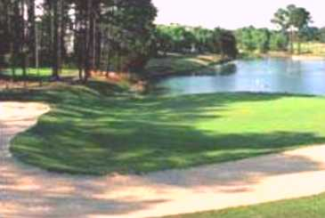 Cypress Bay Golf Club, CLOSED 2014,Little River, South Carolina,  - Golf Course Photo