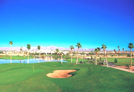 Golf Course Photo, Pebble Creek Resort, Eagles Nest Golf Club, Goodyear, 85338