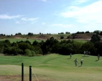 Roman Nose State Park Golf Course,Watonga, Oklahoma,  - Golf Course Photo