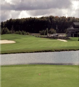 Golf Course Photo, Eldorado, Cadillac, 49601