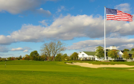 Trump National Golf Club, Hudson Valley ,Hopewell Junction, New York,  - Golf Course Photo
