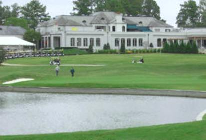 Wynlakes Golf & Country Club,Montgomery, Alabama,  - Golf Course Photo