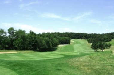 Greencastle Greens Golf Club, Greencastle, Pennsylvania, 17225 - Golf Course Photo