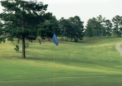 Pine Creek Golf Club,Purvis, Mississippi,  - Golf Course Photo