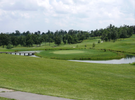 Island Green Golf Club,Republic, Missouri,  - Golf Course Photo