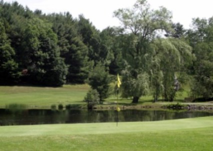 Golf Course Photo, Brookhaven Golf Club, Greenfield Center, 12859