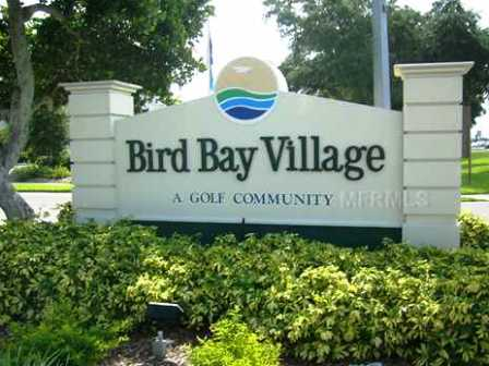 Golf Course Photo, Bird Bay Executive Golf Course, Venice, 34292
