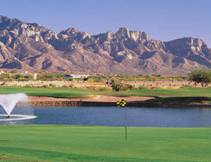 Golf Course Photo, Mountainview Golf Club, Tucson, 85739
