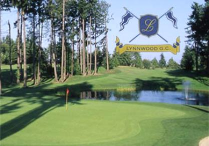 Golf Course Photo, Lynnwood Municipal Golf Course, Lynnwood, 98036