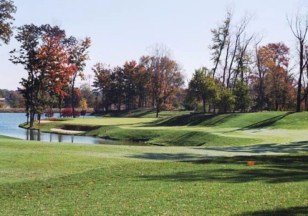 Lassing Pointe Golf Course,Union, Kentucky,  - Golf Course Photo