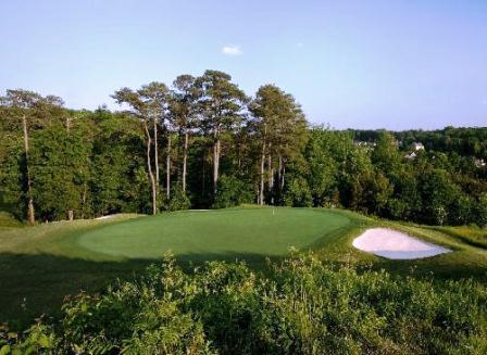 Steel Canyon Golf Club,Sandy Springs, Georgia,  - Golf Course Photo