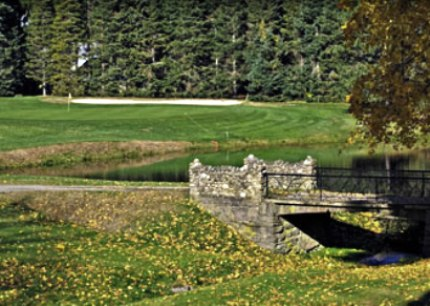 Northfield Golf Club,Northfield, Massachusetts,  - Golf Course Photo
