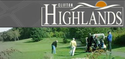 Clifton Highlands Golf Course,Prescott, Wisconsin,  - Golf Course Photo