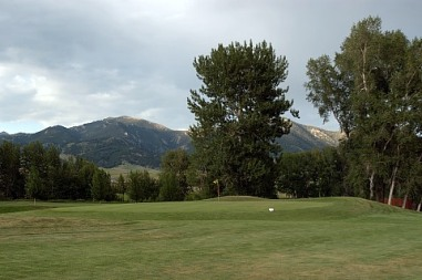 Bridger Creek Golf Course,Bozeman, Montana,  - Golf Course Photo