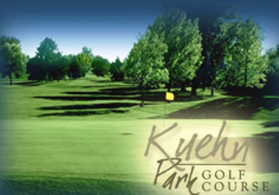 Kuehn Park Golf Course,Sioux Falls, South Dakota,  - Golf Course Photo