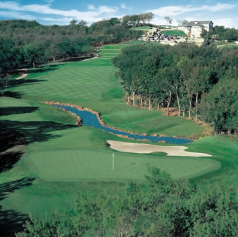 Sky Creek Ranch Golf Club,Keller, Texas,  - Golf Course Photo