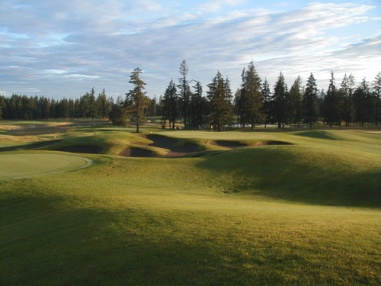 Stone Creek Golf Club | Stone Creek Golf Course, Oregon City, Oregon, 97045 - Golf Course Photo
