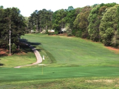 Mystery Valley Golf Course, Lithonia, Georgia, 30058 - Golf Course Photo