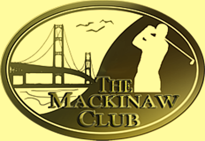 Mackinaw Club, The,Carp Lake, Michigan,  - Golf Course Photo