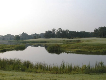Country Club Of Silver Springs Shores,Ocala, Florida,  - Golf Course Photo