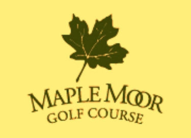 Maple Moor Golf Course,White Plains, New York,  - Golf Course Photo