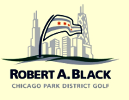 Golf Course Photo, Robert A. Black Golf Club, Chicago, 60645