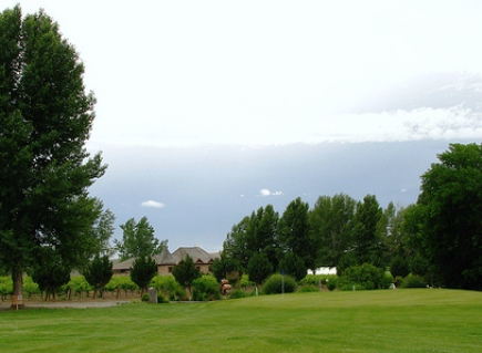 Carmela Vineyards Golf Course,Glenns Ferry, Idaho,  - Golf Course Photo