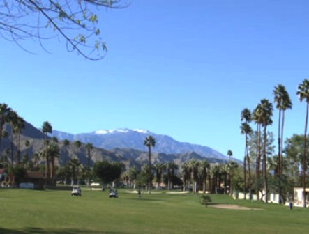 Shadow Mountain Golf Club, Palm Desert, California, 92260 - Golf Course Photo