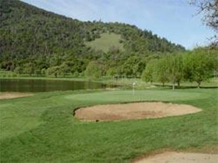 Buckingham Golf & Country Club, Kelseyville, California, 95451 - Golf Course Photo