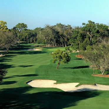 Highland Lakes Golf Course, Palm Harbor, Florida, 34684 - Golf Course Photo