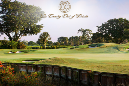 Country Club of Florida,Boynton Beach, Florida,  - Golf Course Photo