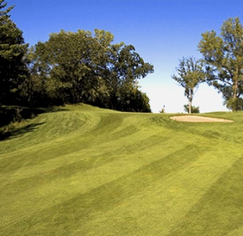 Golf Course Photo, Arbor Pointe Golf Club, Inver Grove Heights, 55076
