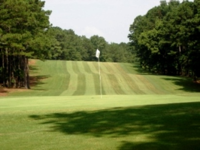 Griffin Country Club, Griffin, Georgia, 30223 - Golf Course Photo