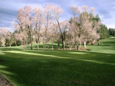 Snohomish Public Golf Course,Snohomish, Washington,  - Golf Course Photo